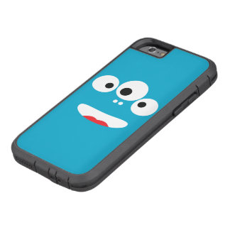 Funny Monster Face Tough Xtreme iPhone 6 Case