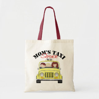 Funny Mother's Day Gift Tote Bag