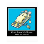 Funny Mouse Product Postcards