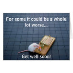 Funny Mouse Trap Cards
