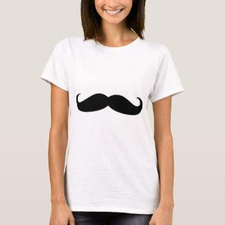 funny moustach T-Shirt