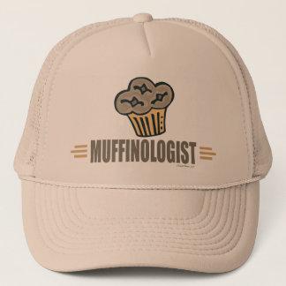 Funny Muffin Trucker Hat