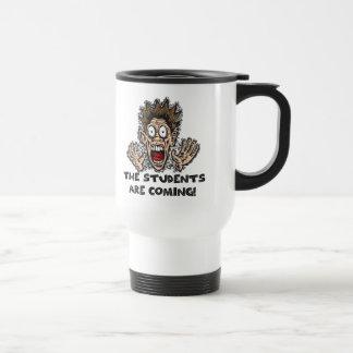 Funny Mugs for Teachers