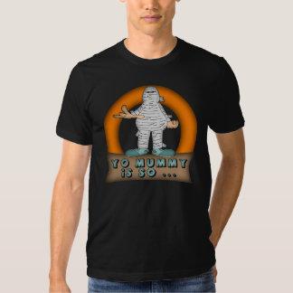 Funny Mummy T-shirts
