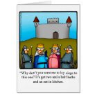 "Funny New Home Congratulations Card ""Spectickles"""