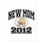 Funny New Mum 2012