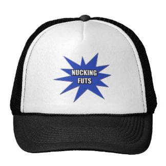 Funny Nucking Futs T-shirts Gifts Hats