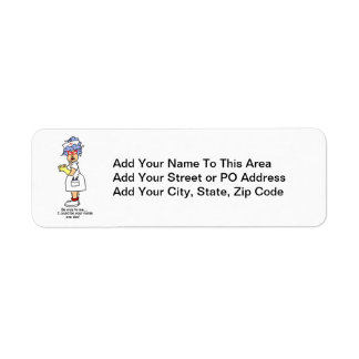 Funny Nurse Be Nice to Me T-shirts and Gifts