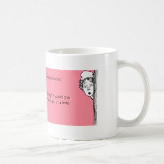 Funny Nursing Mug