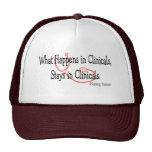 Funny Nursing Student Gifts Mesh Hats