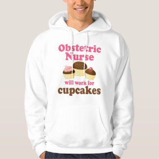 Funny Obstetric Nurse Hoodie