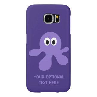 Funny Octopus custom cases