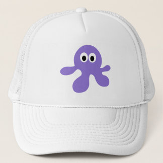 Funny Octopus hats