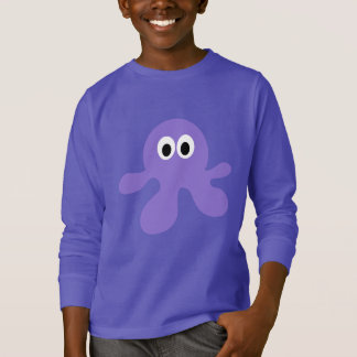 Funny Octopus shirts & jackets