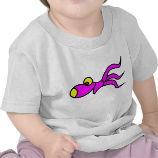 funny octopus shirts