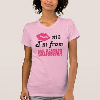 Funny Oklahoma Shirt