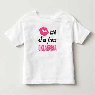 Funny Oklahoma Tshirt