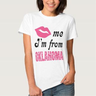 Funny Oklahoma Tshirts