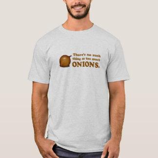 Funny Onions T-Shirt