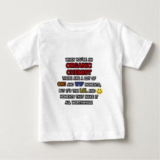 Funny Organic Chemist ... OMG WTF LOL Tee Shirt