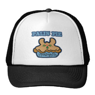 Funny Palin (Moose Berry) Pie Hats