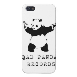 Funny panda iphone case! iPhone 5 cover
