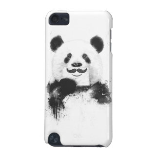 Funny panda iPod touch (5th generation) cover
