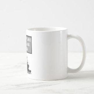 Funny Panda Coffee Mugs