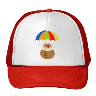 Funny Parachute Hat