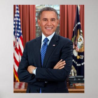 Funny Parody Obama Bush Poster