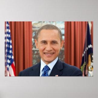 Funny Parody Obama Putin Poster