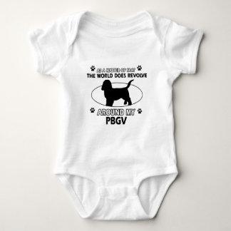 Funny PBGV designs Shirts