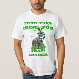 Funny personalized St Patrick's Shirts