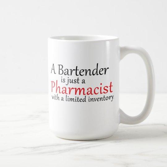 Funny Pharmacist Quote Coffee Mug
