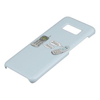 Funny phone pun Case-Mate samsung galaxy s8 case