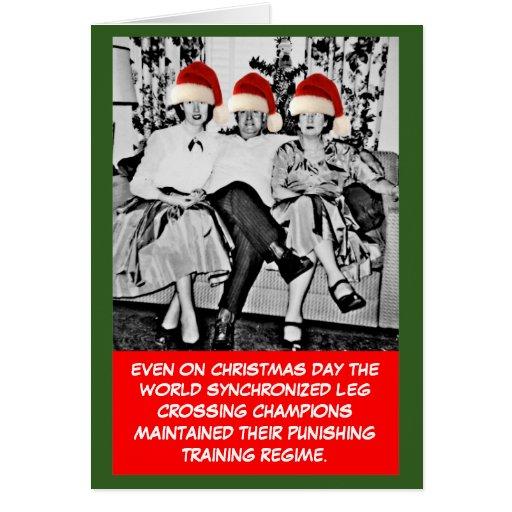 Funny Christmas Cards Funny Christmas Card Templates