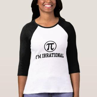 Funny Pi Shirt