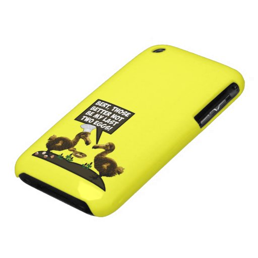Funny picture iPhone 3 Case-Mate case