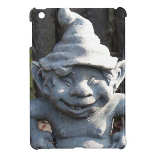 funny picture iPad mini cases