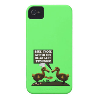 Funny picture iPhone 4 Case-Mate case