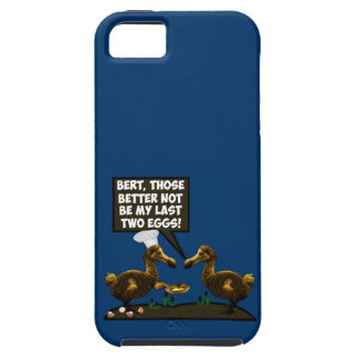 Funny picture tough iPhone 5 case