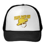 FUNNY Pimps Dont Cry Hat