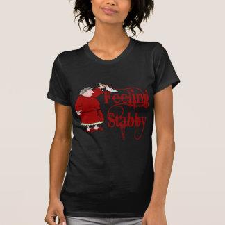 Funny PMS Stabby T-Shirt