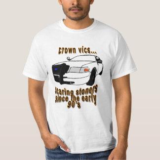 Funny police shirt - Remake