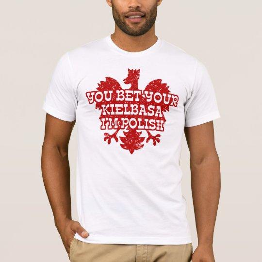 Funny Polish T-Shirt