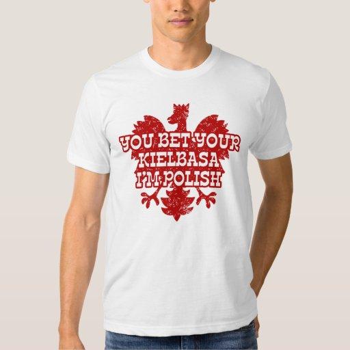 Funny Polish Tshirts