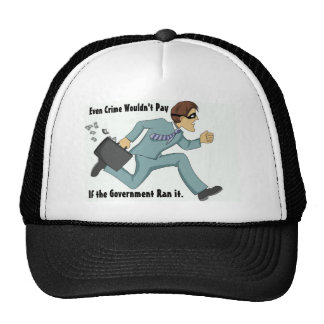 Funny Political hat