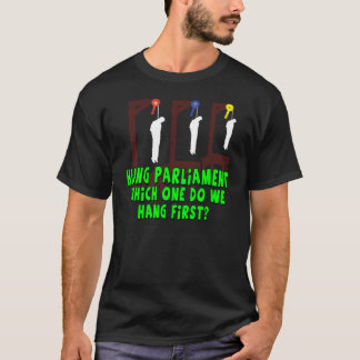 Funny politics T-Shirt