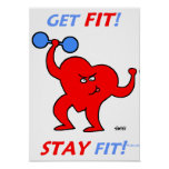 Funny Posters Motivational For Fitness Exercise