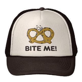 Funny Pretzel Hats